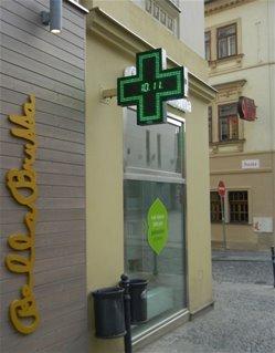 Brno - Mečova