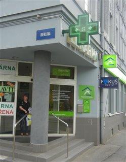 Ostrava - Bieblova