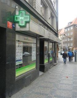 Praha - Dlouhá