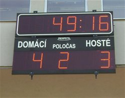 Sokolov - stadion