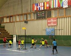 Olomouc - korfball