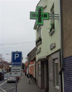 Hustopeče - Brněnská 9