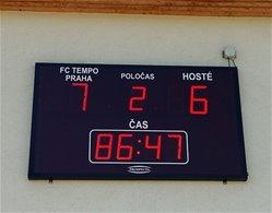 FC Tempo Praha 4