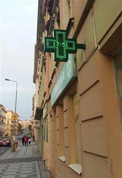 Praha 2 - Rumunská