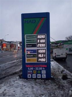 PHM totem Brno