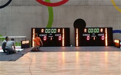 Prostějov, Národní sportovní centrum